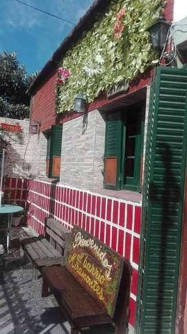 Casa Feng shui céntrica en La Falda