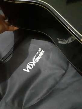 Forro para guitarra acustica vox