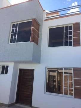 ultimas 2 casas independientes en Venta en el Retorno - Ibarra