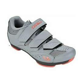 Zapatillas Giro Rev talla 38eu Mtb enduro ciclomontañismo