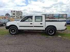Chevrolet Luv 4x4, Diesel 2004