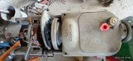 Roscadora electrica