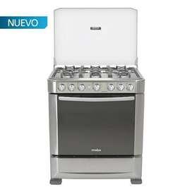 Cocina marca Mabe / modelo ingenius / 7620/ CREDITO DIRECTO / 6 Quemadores/