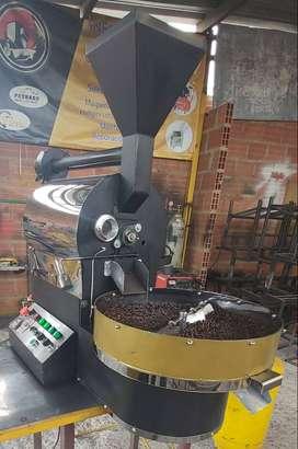 TOSTADORA DE CAFE CACAO MANÍ GRANOS TRILLADORA DE CAFE CACAO MAIZ MOLINO MEZCLAODRA