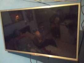 Se vende tv para repuesto LG
