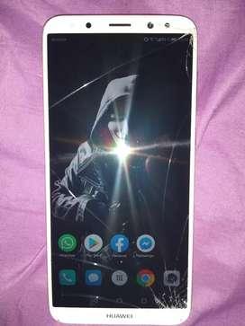 Huawei mate 10 Lite libre