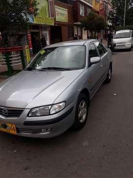 VENDO MAZDA 626 mod 2002