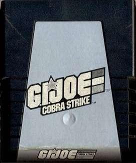 Juego Original Atari 2600 G.i. Joe Gray Label Pb5920 100