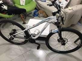 Vendo bicicleta Specialized Rin 29