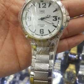 Reloj Q&q Originales Resistente Agua Gar