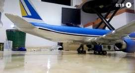 Aviones decorativos
