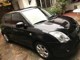 Suzuki Swift 1.5 N 2009 Exelente Estado