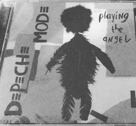 Depeche Mode - Playing rhe angel cd