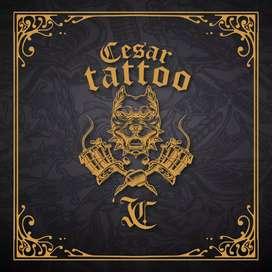 Tatuajes cesar