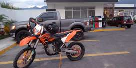 KTM-450-XCW- 2010