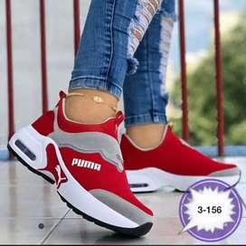 Puma para dama
