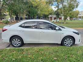 Toyota corolla excelente estado pocos km