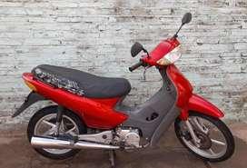 Motomel b110 modelo 2011 full