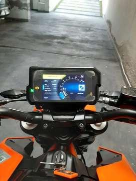 Vendo moto KTM Duke 390  S/.14,500soles