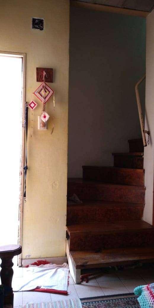 vendo casa duplex 0
