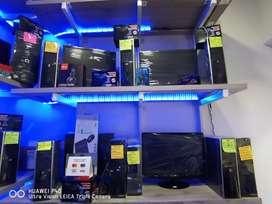 Oferta computadoras core i3 con sistema operativo windos 10 monitor lcd