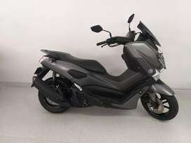 Yamaha nmax modelo 2020 full asesorios GPS