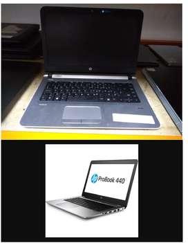 PORTATIL HP Probook 440