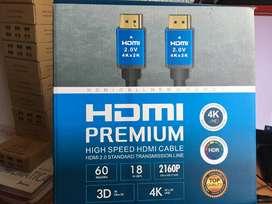 CABLE HDMI 20 METROS 4K 3D ...2106P