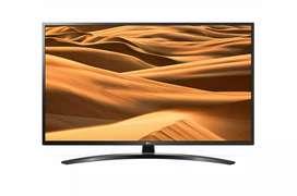Vendo TV LG 55LK7400 NUEVO Me lo gane en una rifa