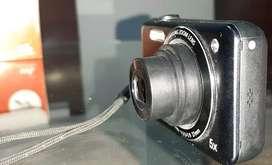 Cámara Samsung ES75