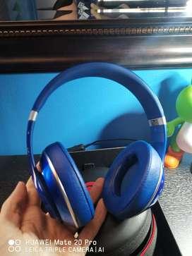 Beats Studio 2.0 Over-ear Blue