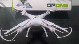 Dron para chicos y grandes