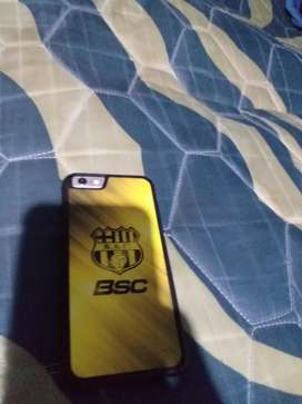 Case de iphone 6