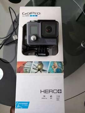 Se vende cámara deportiva GoPro