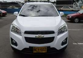 Chevrolet tracker 2013, perfecta