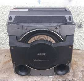 Vendo audio basico para carro