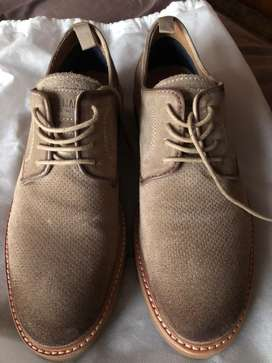 Zapatos Casuales Steve Maden