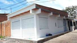 VENDO LOCAL COMERCIAL. LAS MARGARITAS (AGUAS CLARAS)