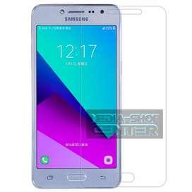 Film Protector Glass Templado Para Celular Samsung S7 Plano