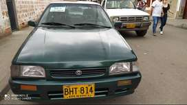 Mazda 323 hs exelente estado
