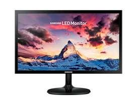 "Vendo Monitor Samsung de 21.5"" FHD"