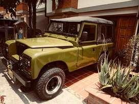 Land Rover 1982 Linea super 88