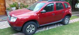 Duster Confort Plus ABS 48.500km
