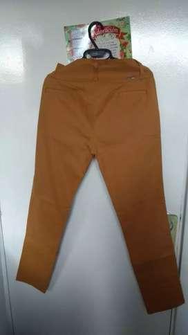 Vendo pantalones talla 12 o talla 14