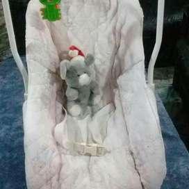 Vurvo de Mesa de Bebe