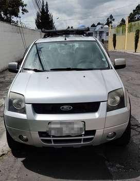 Ford EcoSpor año 2007