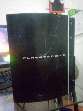 Vendo PS3 para Reparar o Repuesto.Leer despcricion