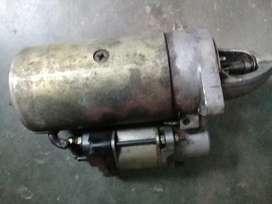 Motor Arranque Peugeot