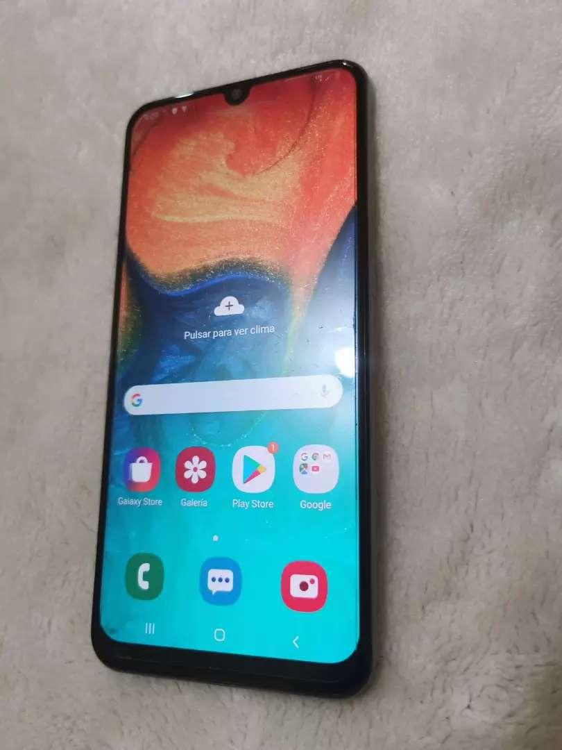 Samsung A30 duos 0
