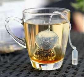 Infusores de té